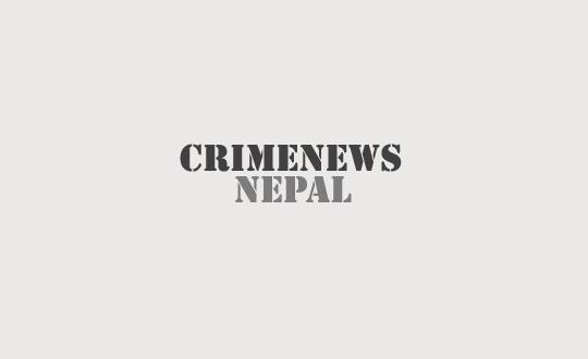 धारिलाे हतियार प्रहार गरी दुई परिवारका ९ जनाको विभत्स हत्या