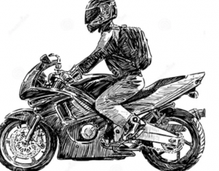 'टेष्ट राइड' गर्छु भन्दै मोटरसाइकल चाेरेपछि …