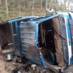 धादिङ ट्रक दुर्घटना अपडेट : मृत्यु हुनेकाे संख्या ७ पुग्यो, सबैको सनाखत